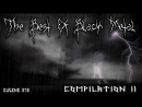 The Best Of Black Metal Mix. Compilation 2