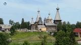 Нёнокса - жемчужина Русского Севера! Orthodox Shrines of the Russian North Part 2