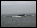 Проект-949 Одиссея атомной подводной лодки