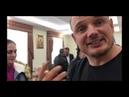 Один против властей Жестокая драка с депутатами и мэром