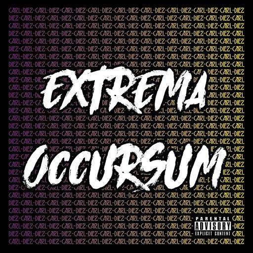 Carl альбом Extrema occursum