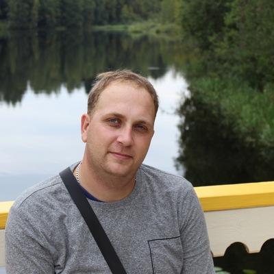 Александр Жучков