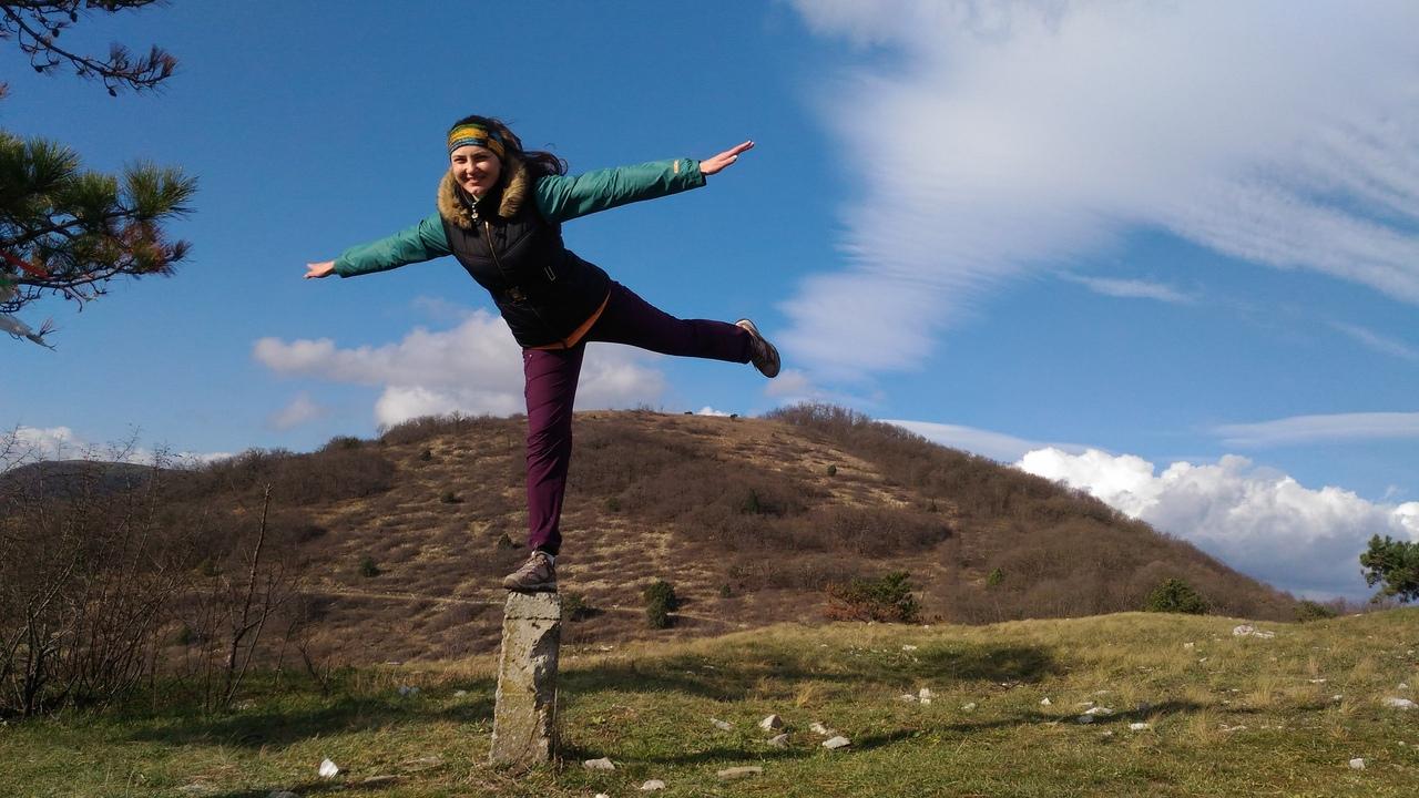 Афиша Краснодар 25 ноября горы Нексис и Долмен
