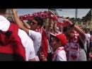 Polska biało-czerwone welcome2018