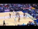НБА Денвер Наггетс 104 101 Портленд Трэйл Блэйзерс Обзор матча