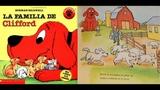 LA FAMILIA DE Clifford por Norman Bridwell