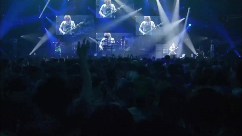 Fear, and Loathing in Las Vegas - Thunderclap LIVE