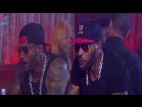 Missy Elliott feat. Faith Evans, Sharaya J - I deserve it