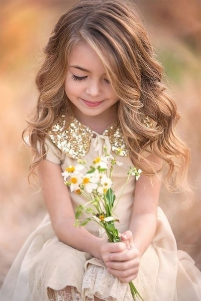 Живите, как в детстве - не пряча ни чувств, ни эмоций...