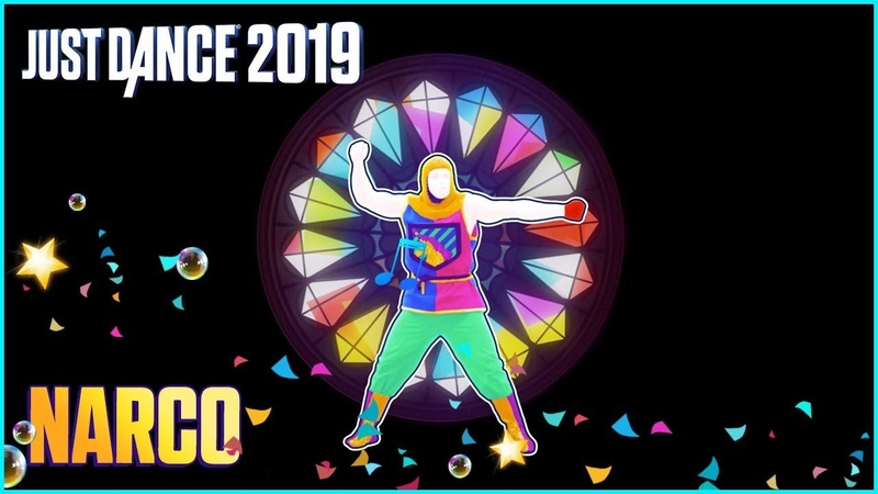 Just Dance 2019: Narco by Blasterjaxx Timmy Trumpet | Official Track Gameplay [US]