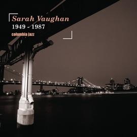 Sarah Vaughan альбом Columbia Jazz