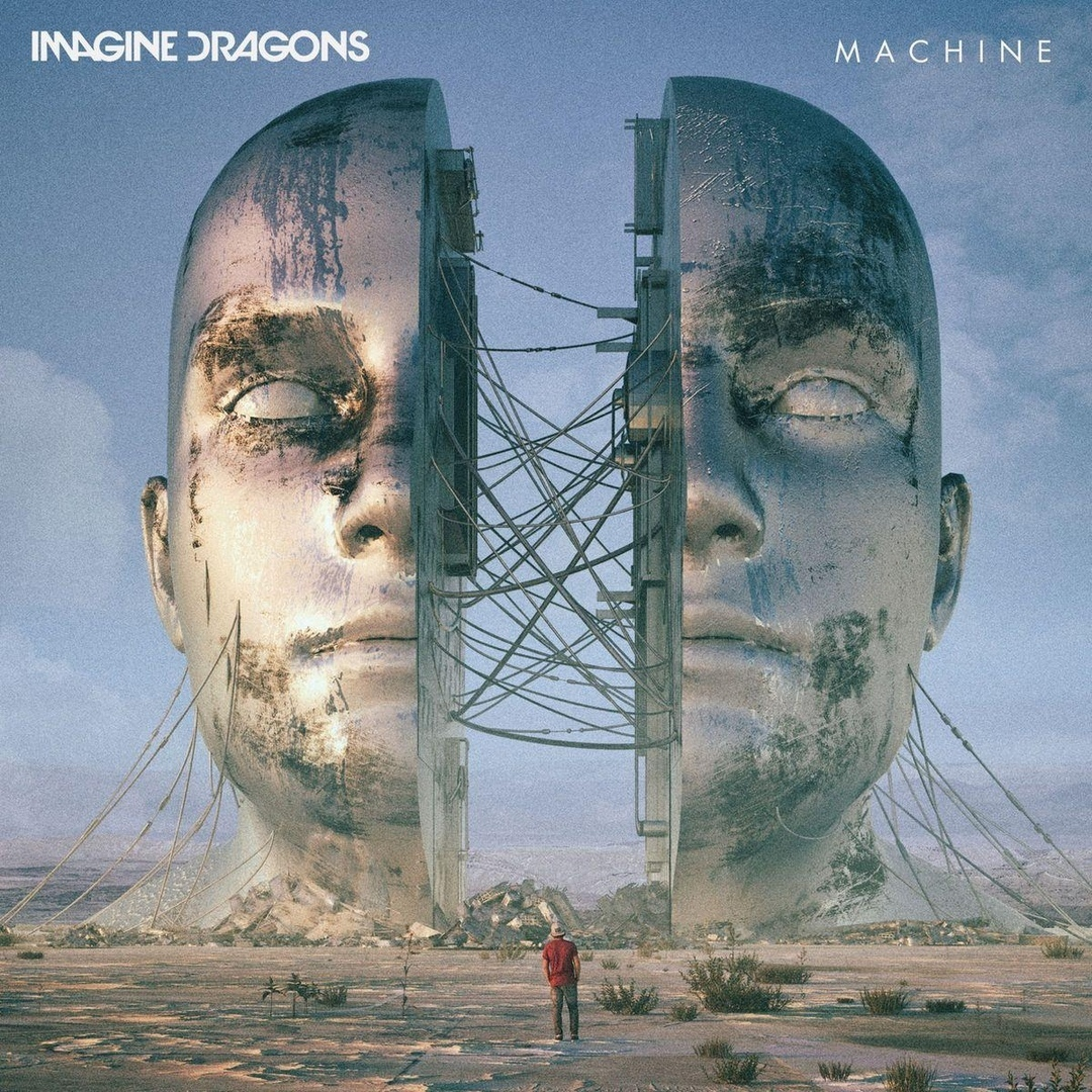Imagine Dragons - Machine (Single)