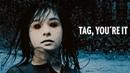 Alessa Gillespie&Dark Alessa Rose Tag You´re It