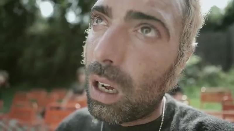 Talco - Danza dellautunno rosa (Official Video)