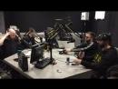 """Саша Чест и Capella в прямом эфире шоу """"Sunday Jam Show"""" — Live"""