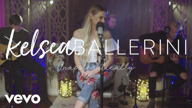 Kelsea Ballerini - Unapologetically (Acoustic)