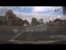 Подборка аварий и ДТП (22.07.18)