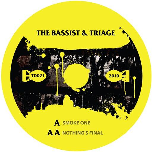 The Bassist альбом Smoke One