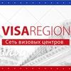 Визы по Всему Миру от Visa Region