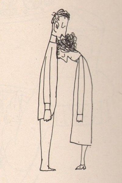 Мария Леман