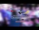 Видеоролик с отборочного тура среди барменов по Западной Сибири WСC 2018 г. Красноярск