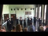 Армянский танец «Змеиные слёзы»