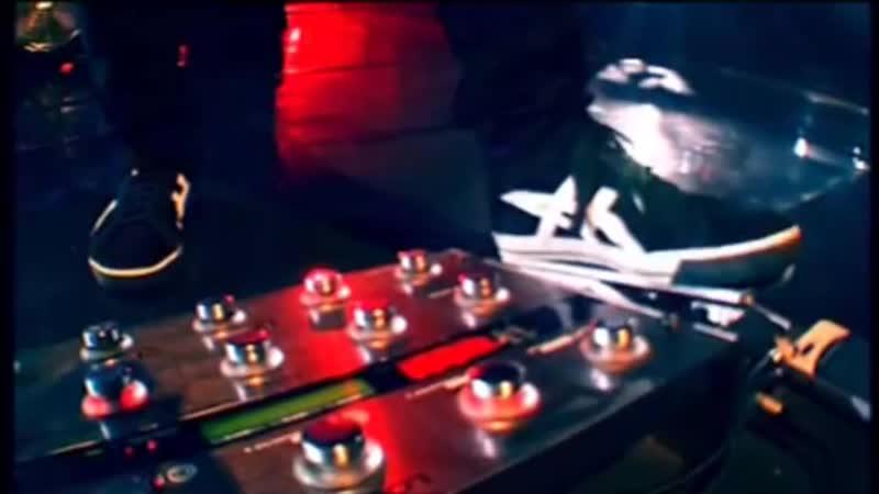 The Tempest - Pendulum Live at Brixton Academy