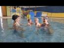 Грудничковое плавание во FRESH KIDS