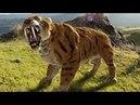 Доисторические хищники Саблезубый Тигр Документальные фильмы Nat Geo Wild HD