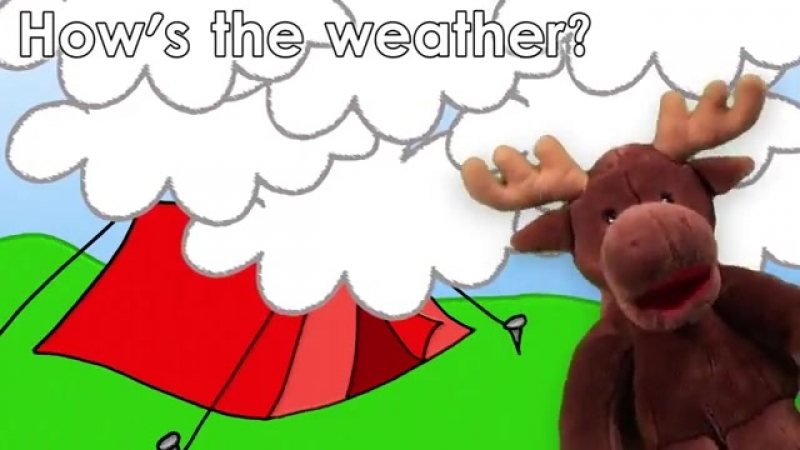 Hows the Weather Song
