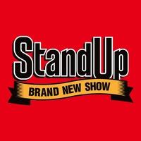 Логотип StandUp Show ТНТ билеты