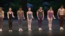 New York City Ballet MOVES in Moves- 2012 Vail International Dance Festival
