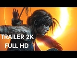 Shadow of the Tomb Raider - The End of the Beginning - Cinematic Trailer 2018 - 2k 60FPS