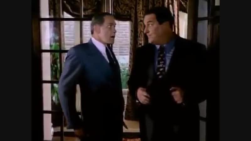 Murder in a Small Town (1999) - Gene Wilder Mike Starr Frances Conroy Cherry Jones Terry OQuinn Joyce Chopra