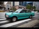 Сколько зарабатывают таксисты в Токио