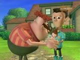 Приключения Джимми Нейтрона, мальчика-гения - 15 серия.