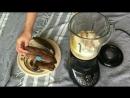[FitEatSoul] ПП Рецепт, Овсяный пирог. Без Муки, без сахара! / Oat cake. No sugar! No flour