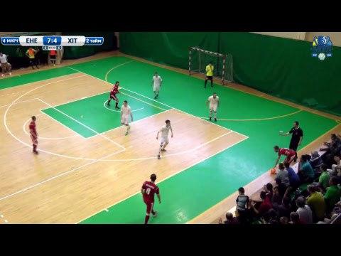LIVE | Енергія vs ХІТ | Матч 4 12 Фіналу Екстра-Ліга 20172018