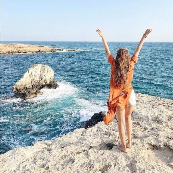 Петербург: туры на Кипр на неделю от 15600 с человека