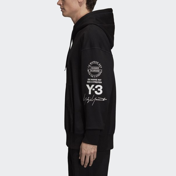 Худи Y-3 Graphic