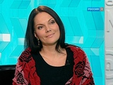 Главная роль. Нина Шацкая. Эфир от 30.04.2013