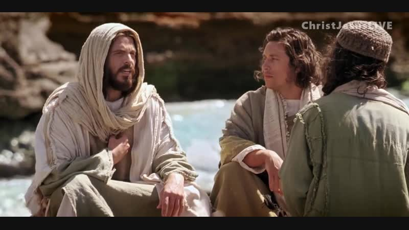 Фильм Жизнь Иисуса Христа [FullHD]