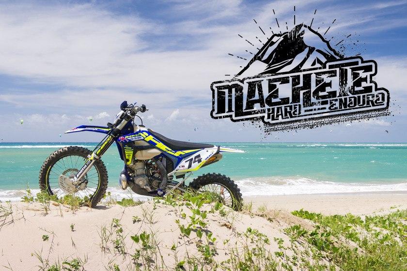 Лучшие моменты Machete Hard Enduro 2018