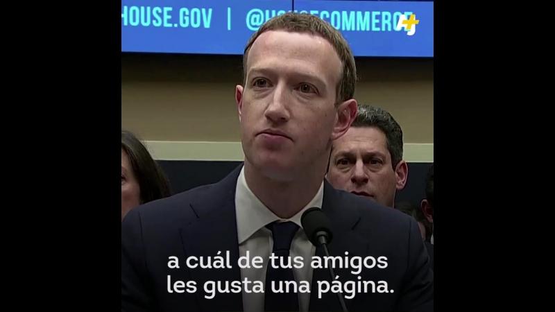 Facebook está permitiendo actividad ilegal y está dañando a las personas