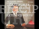 Gary Numan Cars Extended Mix
