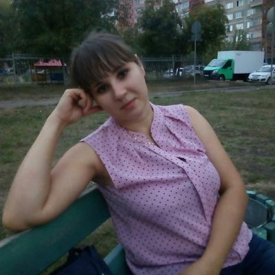 Анна Жалнина