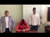 Чеченцы обращаются Кириллу (Руки Базуки) [Нетипичная Махачкала]