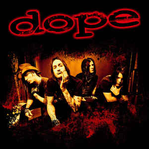 Dope - Live at The Canopy Club