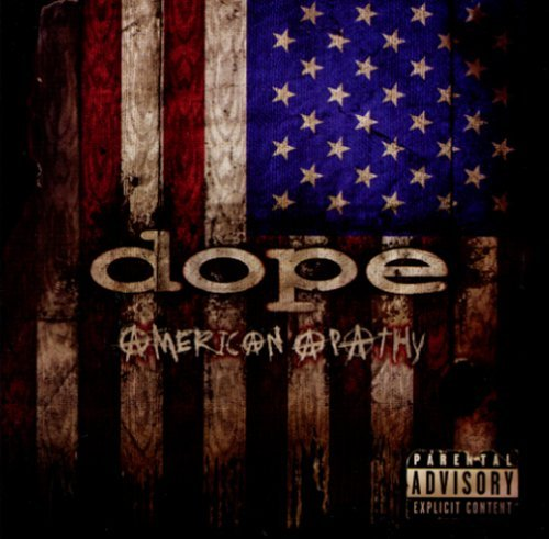 Dope - American Apathy (Special Edition)
