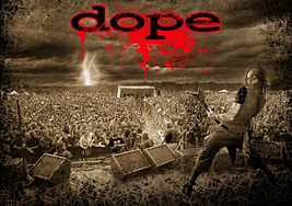 Dope - Myth 3-22-9